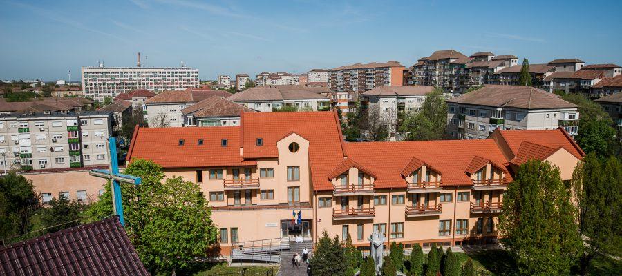 Inaugurare Casa Frentiu Oradea