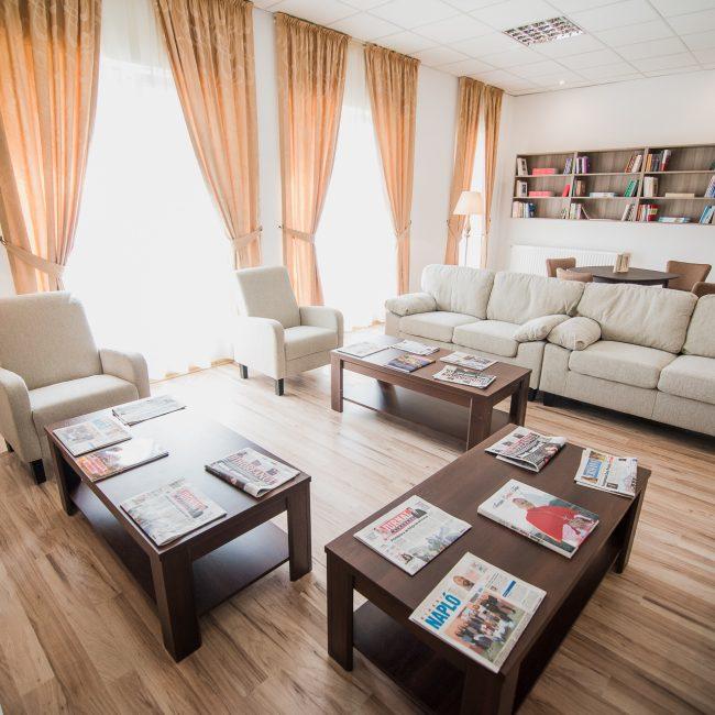 Interior Casa Frentiu